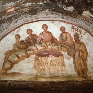 Τί ήταν οι «αγάπες» και ο σκοπός τους στην αρχαία Εκκλησία;