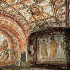Η φροντίδα της αρχαίας Εκκλησίας για τους αιχμαλώτους