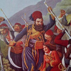 Οι μάχες στη Βέργα και στον Διρό (22-26 Ιουνίου 1826)