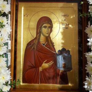 Οι αρετές της Aγίας Μαρίας Μαγδαληνής