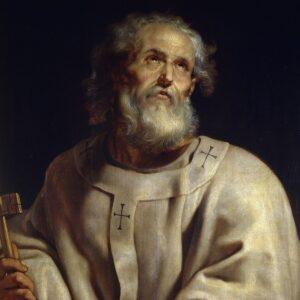 Ο Πέτρος ως μάρτυρας της Ανάστασης κατά τον Παύλο και κατά τις Πράξεις