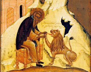 Το δίλημμα που έθεσαν στον Θεό να κατασπαράξει ή όχι το λιοντάρι τον αδελφό!