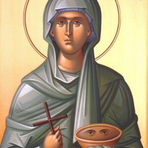 Αγία Παρασκευή: Η ηρωική παρθενομάρτυς της αρχαίας Εκκλησίας