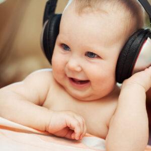 Οι επιδράσεις της μουσικής στο έμβρυο και το νεογνό