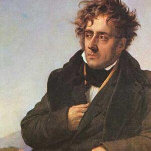 Ο μέγας Φιλέλληνας Φρανσουά Ρενέ ντε Σατομπριάν: Ο Σατομπριάν και οι καταβολές  του Γαλλικού Φιλελληνισμού