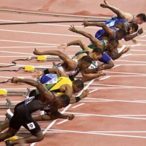 Το νόημα του ανθρώπινου σώματος στον αθλητισμό