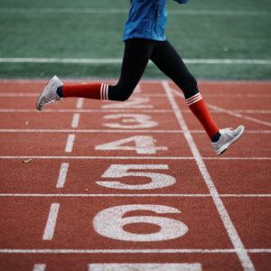 Μικρά Ολυμπιακά Ανάλεκτα. Η φενάκη του ρεκόρ