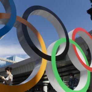 Μικρά Ολυμπιακά Ανάλεκτα. Citius, Altius, Fortius