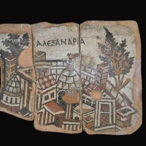 Οι διώξεις του Ευαγρίου από τον Θεόφιλο Αλεξανδρείας