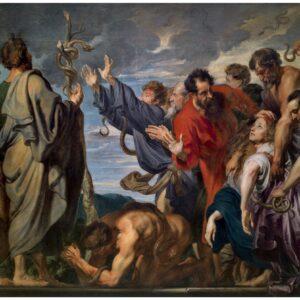 Απουσία πορείας προς το Σταυρό