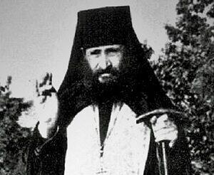 Άγιος Γεώργιος Καρσλίδης: Η απελπισία είναι σχεδόν απιστία!