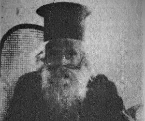 Γέρων παπα-Καλλίστρατος: Ο ελεήμων, ο προορατικός του οποίου ευωδίασαν τα οστά!