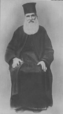 Παπα-Γιώργης Ασπρόπουλος